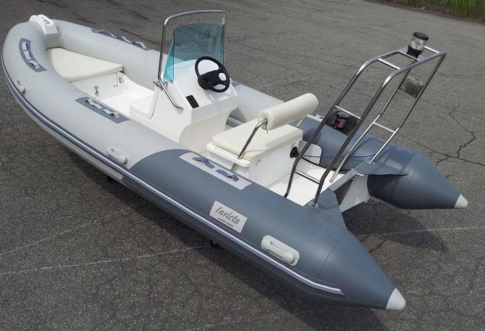 RIB-F480