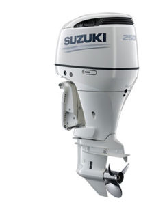 Suzuki Outboards | Liberty Boats - Inflatable Boats